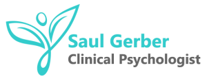 Saul Gerber ONLINE Clinical Psychologist